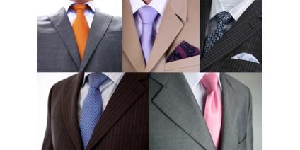 Cum asortăm corect cravata la cămașă?