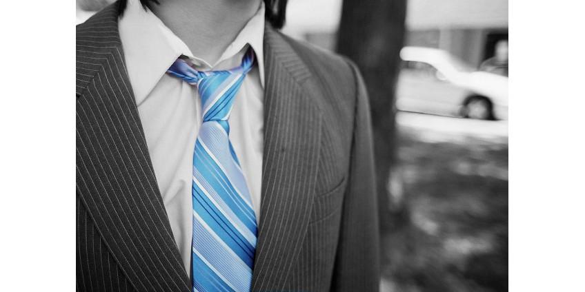 Tendințe în fashion – ce cravate purtăm în 2017